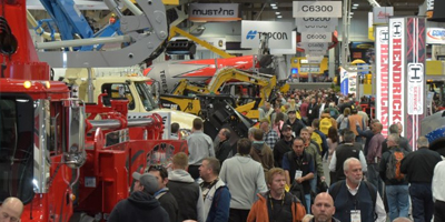 World of Concrete Conference 2018