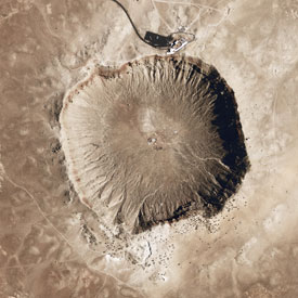 Craters