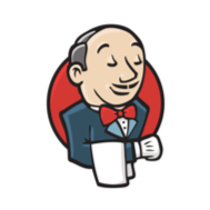 Jenkins is our build automation server.