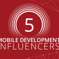 5 Mobile Development Influencers to Follow in 2015
