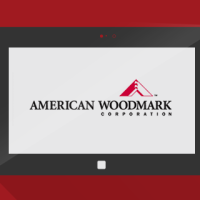 American Woodmark's Quality Focused Mobile Strategy