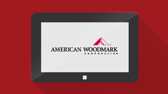 American Woodmark S Quality Focused Mobile Strategy