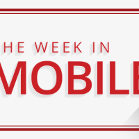 The Week in Mobile: May 10-16, 2015