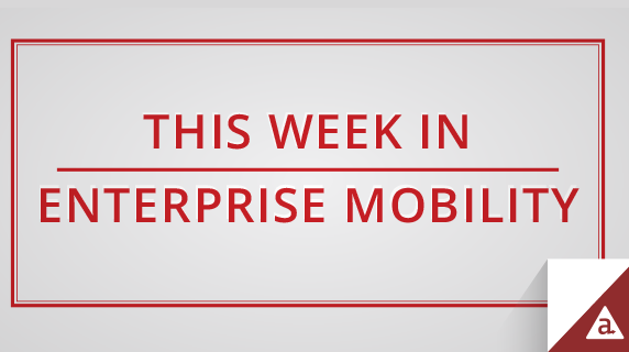 Next Generation iPads Unveiled and More: This Week in Enterprise Mobility