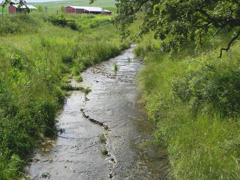 Catfish Creek