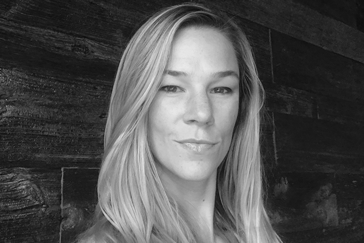 Lauren Jennison