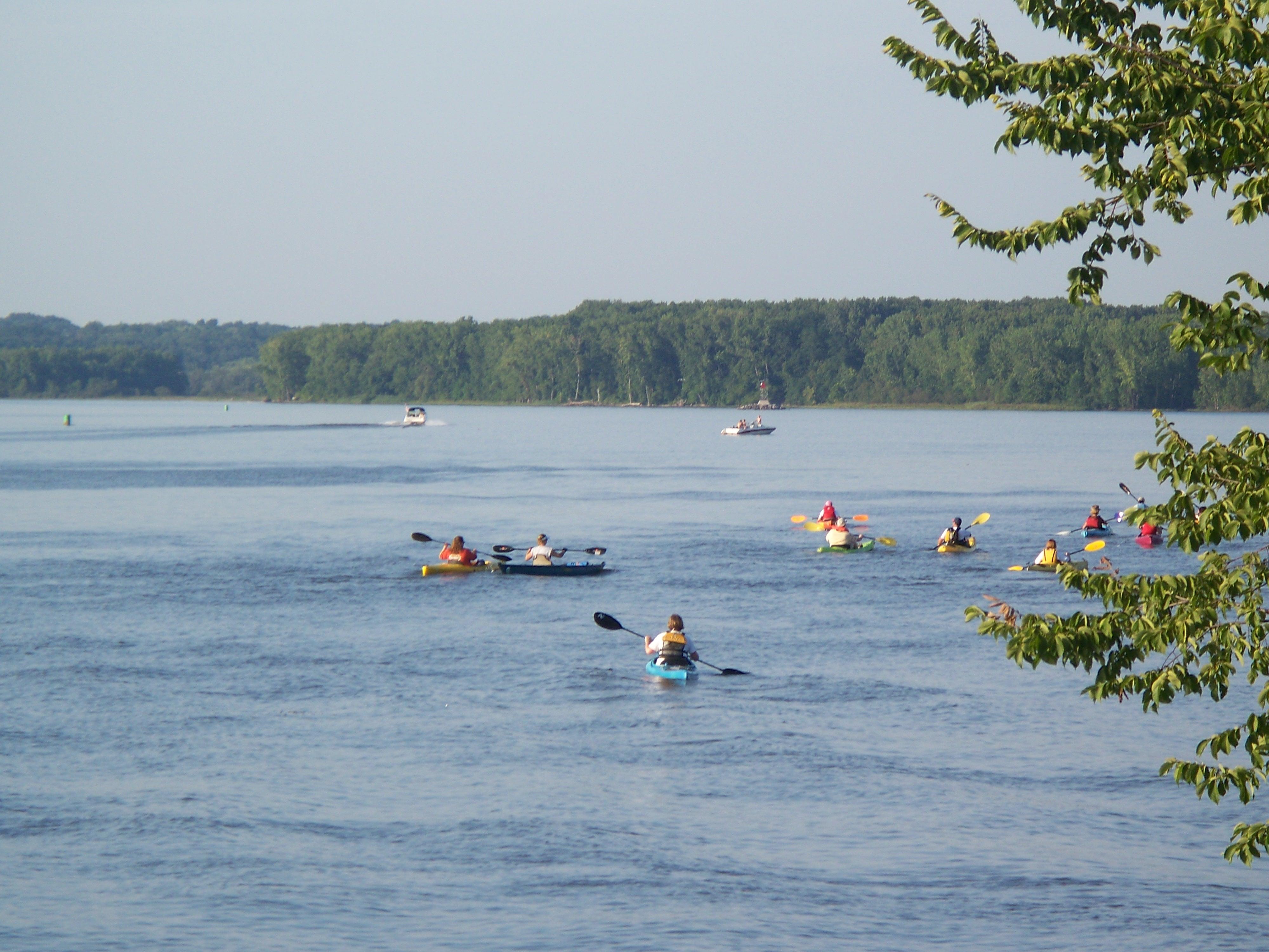 North Bay Recreation Area