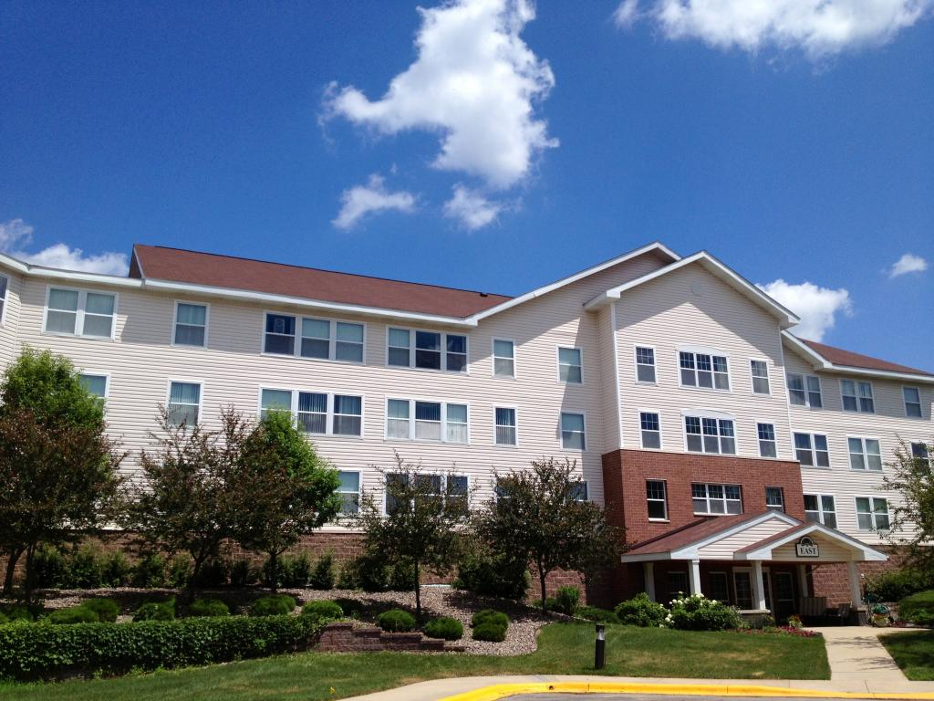 Ordinaire Assisted Living Facilities .org
