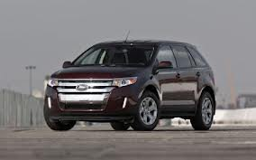 2012 Ford Edge Recall, Ford Edge Recall, EcoBoost Recall