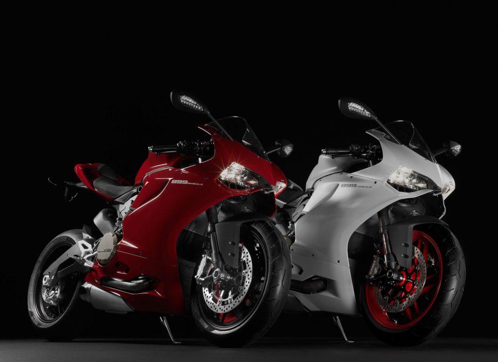 2015 Ducati 899 Panigale 5