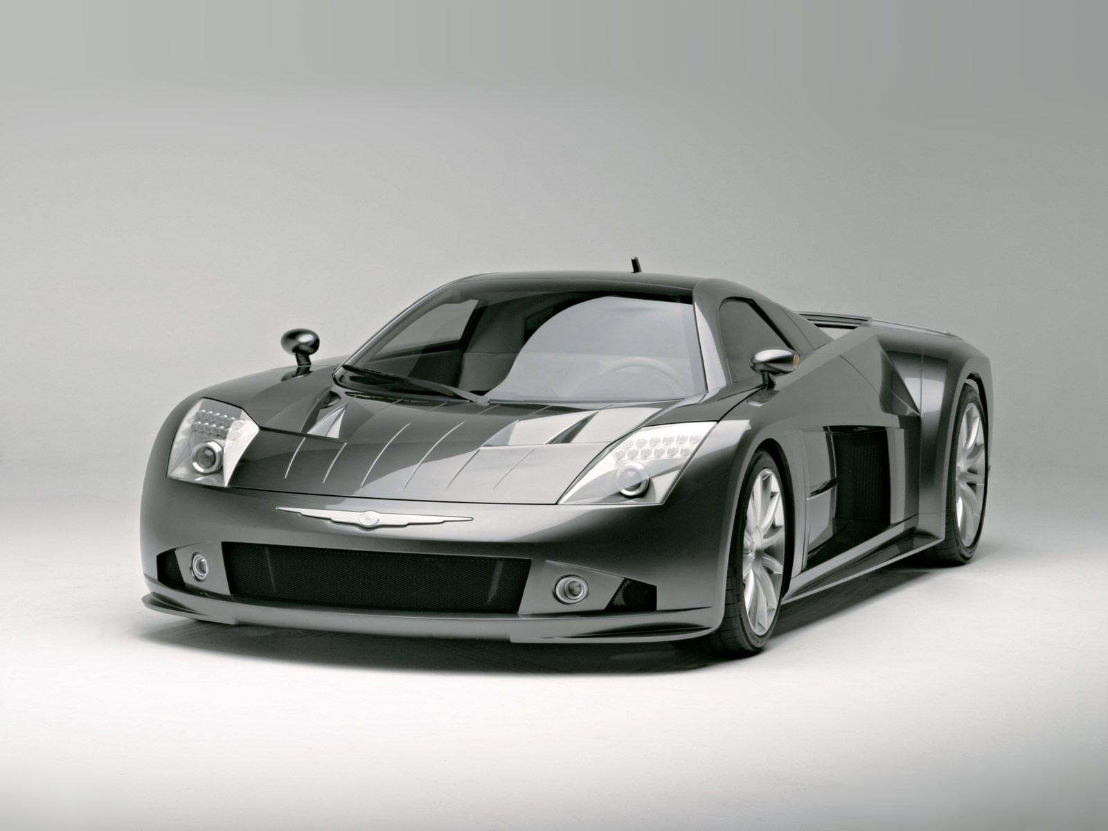 Chrysler ME412 2