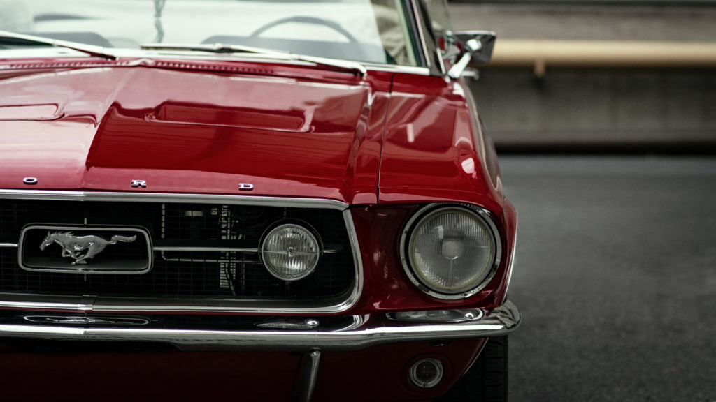 best mustangs over the years