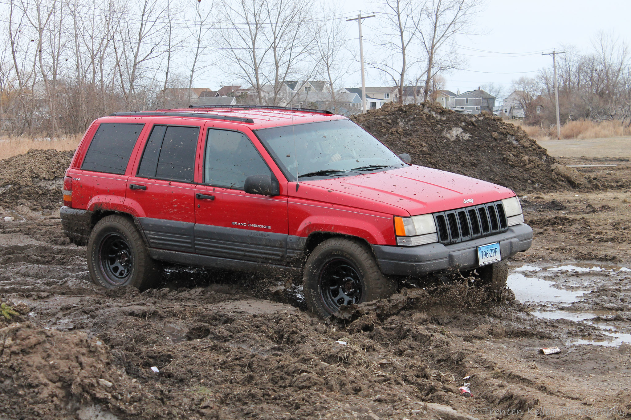 Cheap Off-Road Vehicles