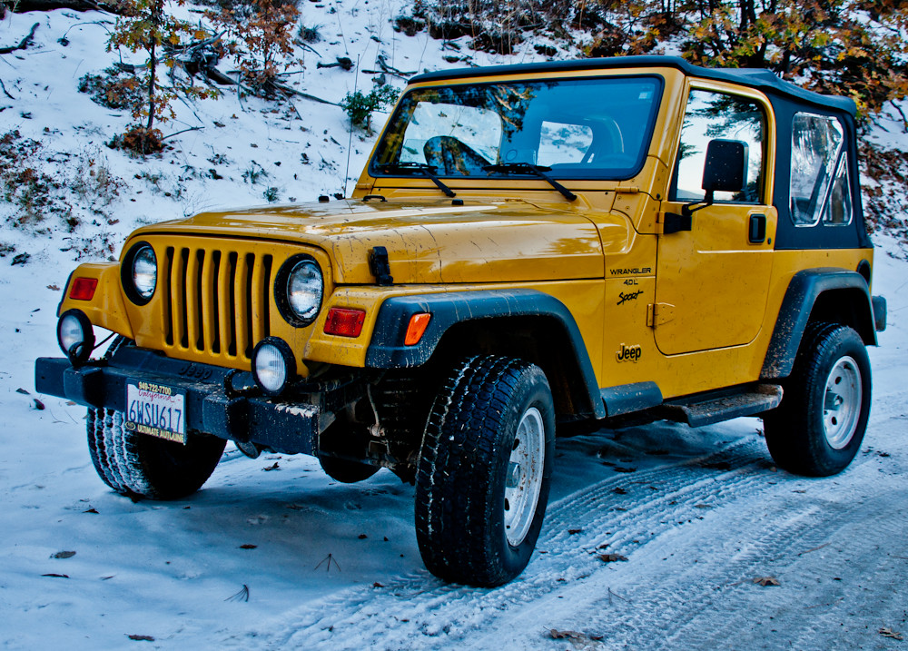 best cheap off-road vehicles