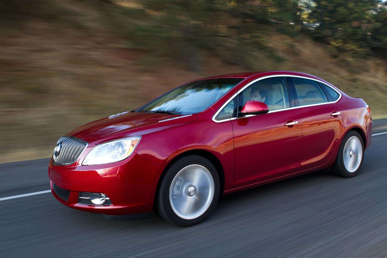Top 10 Car Companies That We Expect Will Fail - Buick