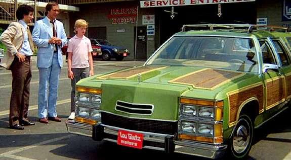 Weird 80s Cars 1