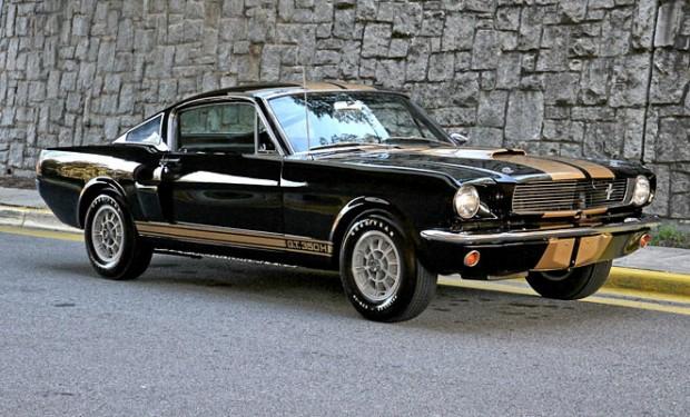 Hertz Mustang For Sale 1