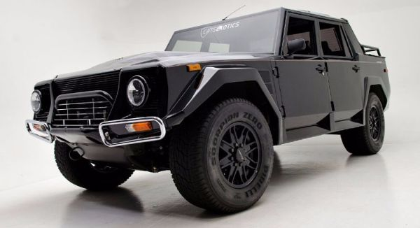lamborghini lm002 for sale 3
