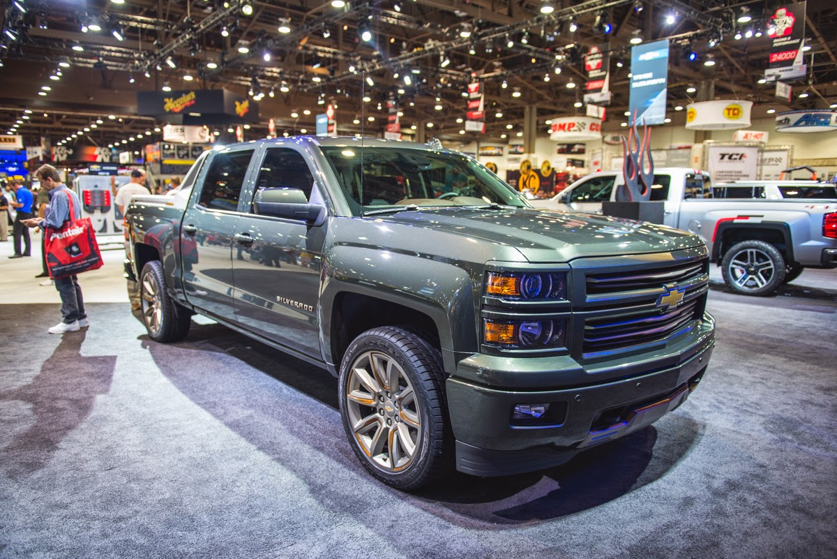 Will Chevy Make The Avalanche Again? 3