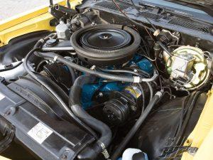 Chevrolet 350 V8