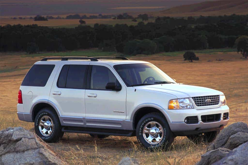 15 Used Suvs And Crossovers You Should Avoid Buying At All Costs Autowise