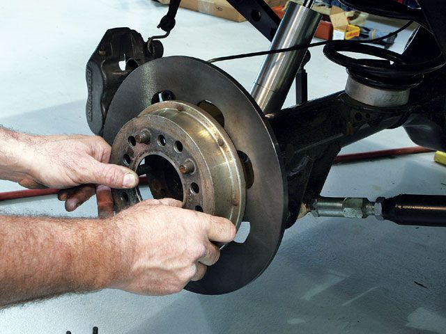 Doing you own BRAKE SERVICE can save you money
