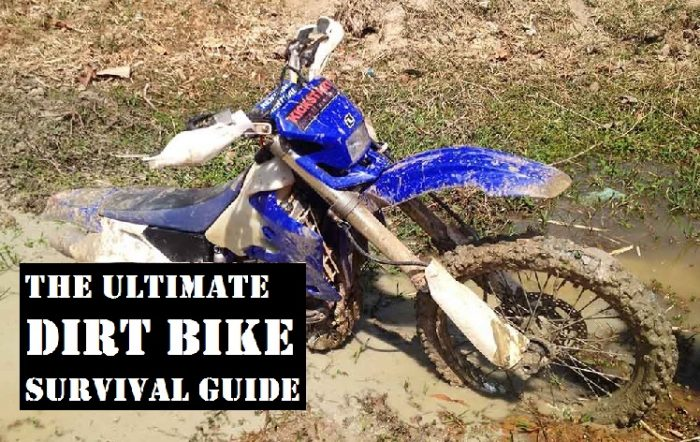 Types Of Dirt Bikes For Off-Road Enthusiasts
