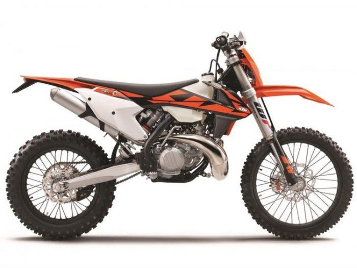 KTM Two-stroke 250_2