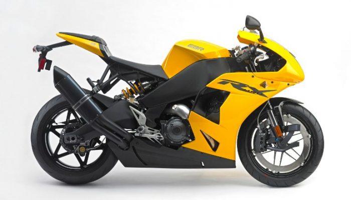 EBR Motorcycles RX