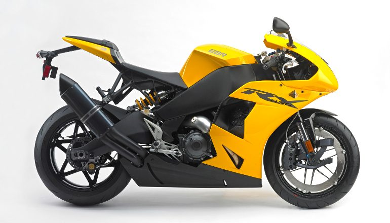 EBR Motorcycles For Sale 3
