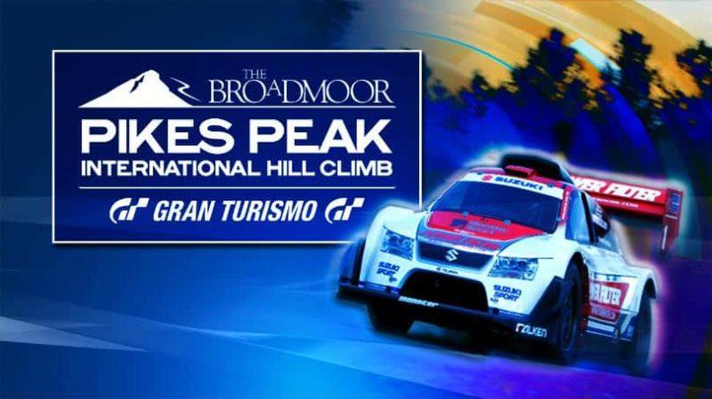 Pikes Peak 2019