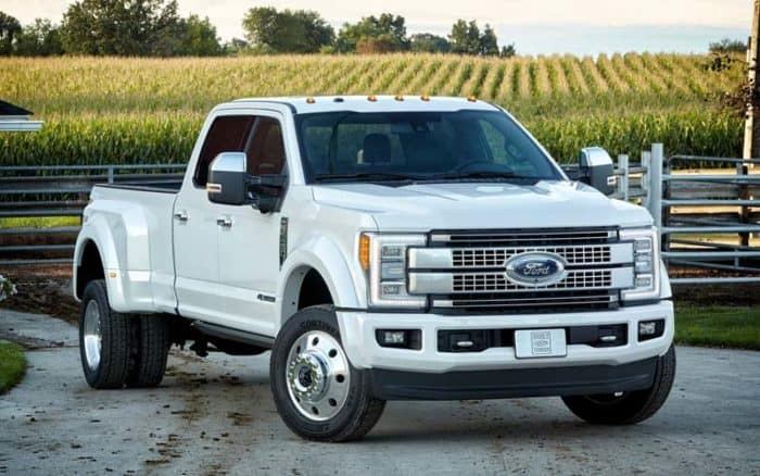 Ford F-series - Manly Cars