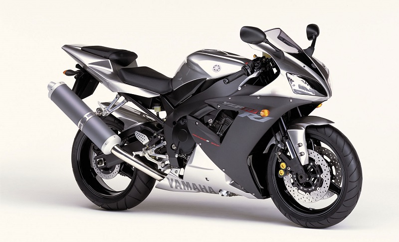 Best Used Motorcycles - Affordable Motorcycles 5