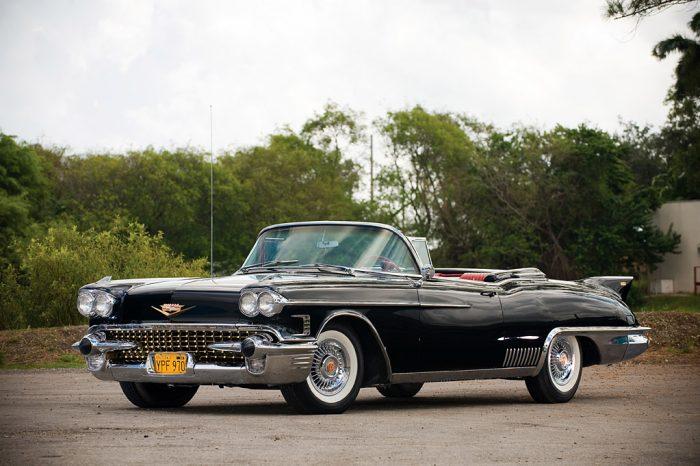 1958 Classic ElDorado
