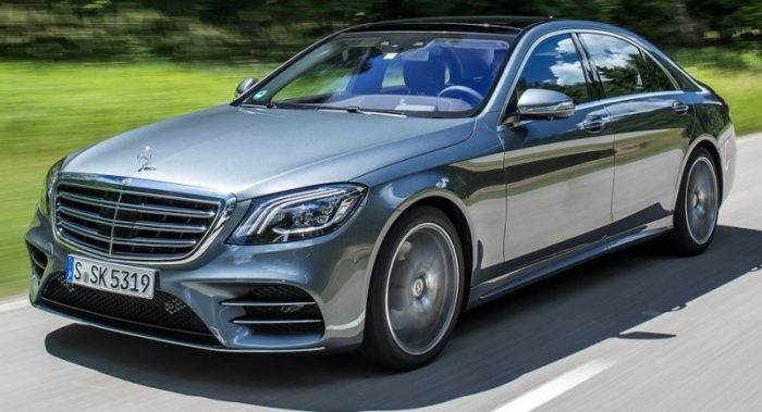 10 Best 2018 Luxury Vehicles Autowise