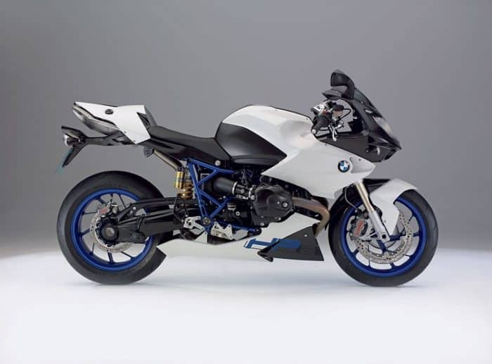 BMW Motorcycle - HP2 Sport