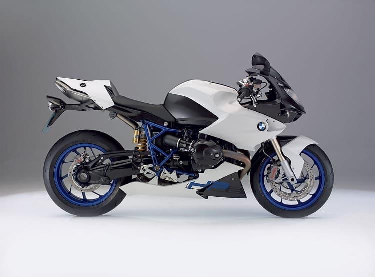 Best BMW Motorcycle Models - HP2 Sport