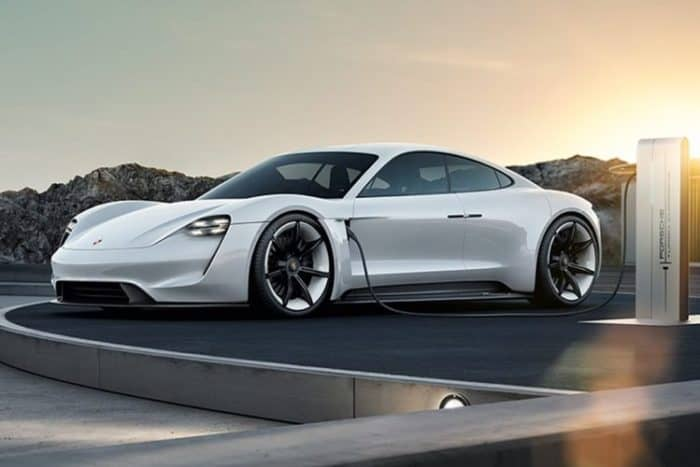 Porsche Mission E will be one of the best hybrids 2019 is bringing our way
