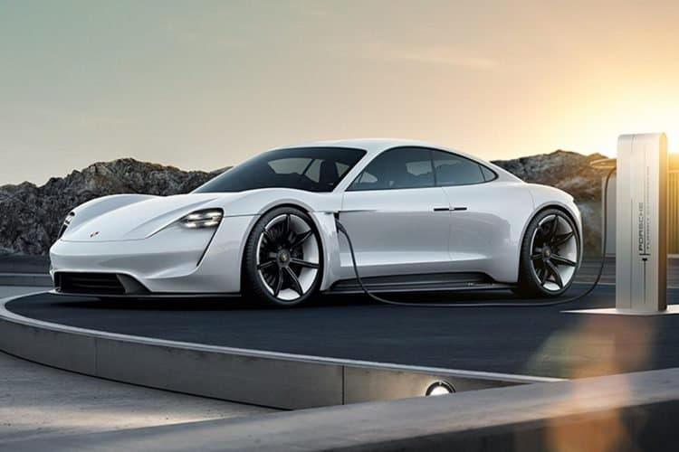 Future Hybrid Cars 2019 - Porsche Mission E will be one of the best hybrid cars 2019 is bringing our way