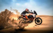 KTM Super Adventure 1290 R Off-Road
