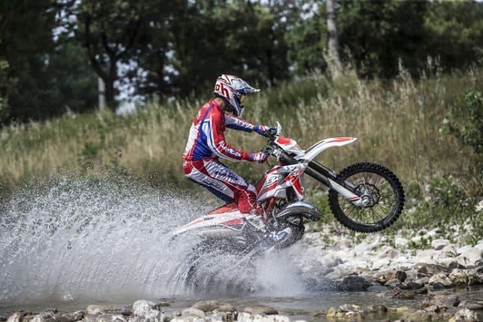 125cc Dirt Bikes - Beta Motorcycles 3