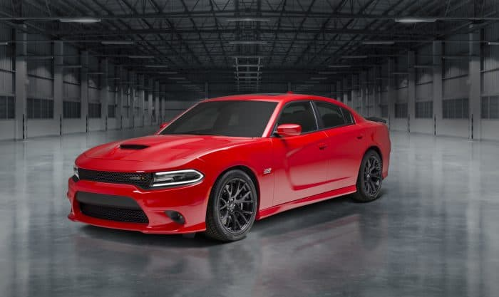 Dodge Charger will be one of the most anticipated 2019 Dodge models