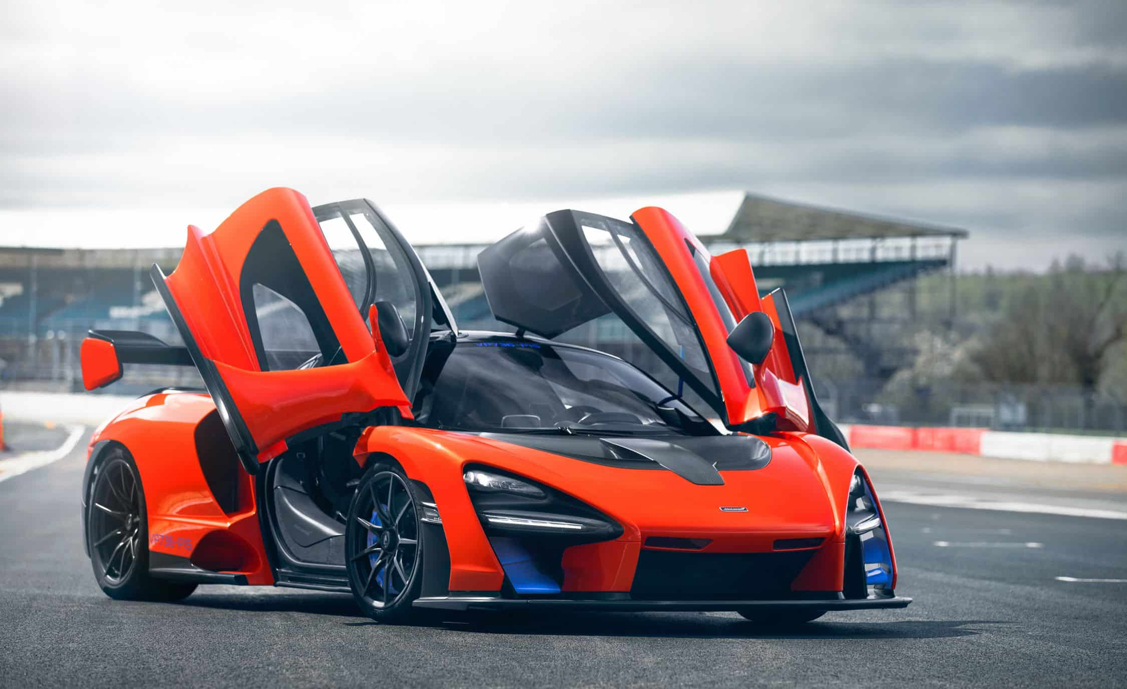 The Top 10 Most Expensive Sports Cars In The World Autowise