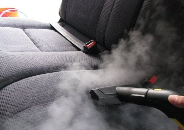 how to remove smoke smell from car
