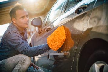 best car wash kit