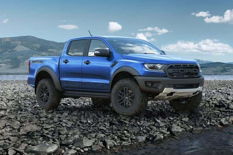 Ford Ranger Raptor should become available in the U.S. sometime beyond 2020
