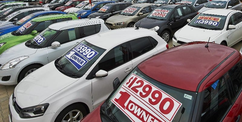 Drive Away In One Of The Best Used Cars Under 4000 Autowise