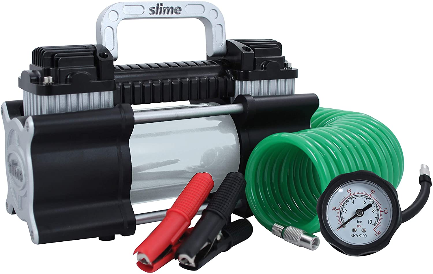 best portable tire inflators