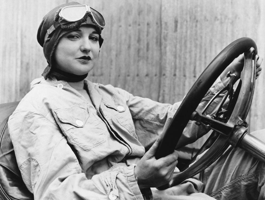 best female race car drivers