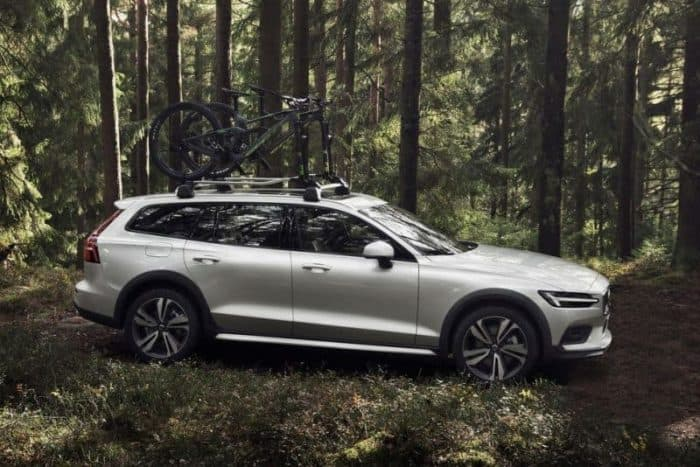 Volvo V60 Cross Country is one of the best 2020 wagons out there